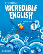 Incredible English 2ed. 1 Activity Book